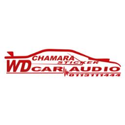 Chamara Sticker