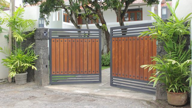 Power gate international pvt ltd ceylon business directory for International decor gates
