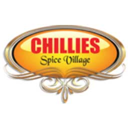 Chillies Spices
