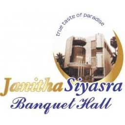Janitha Siyasra Banquet Hall
