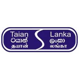 Taian Lanka Steel (Pvt) Ltd