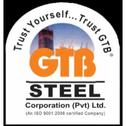 GTB Steel Corporation (Pvt) Ltd